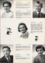 Page 17, 1958 Edition, Hankinson High School - Pirate Yearbook (Hankinson, ND) online yearbook collection