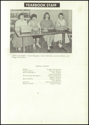 Page 7, 1959 Edition, Rolette High School - Comet Yearbook (Rolette, ND) online yearbook collection
