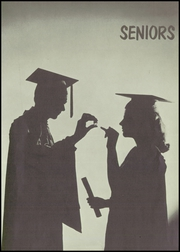 Page 9, 1959 Edition, Rolette High School - Comet Yearbook (Rolette, ND) online yearbook collection