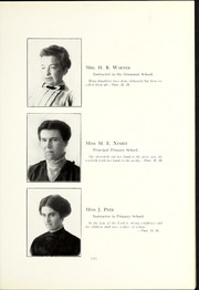 Page 17, 1914 Edition, Olivet Nazarene University - Aurora Yearbook (Bourbonnais, IL) online yearbook collection