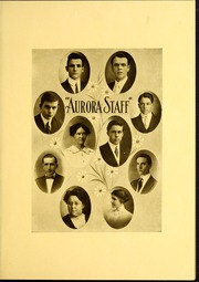 Page 9, 1915 Edition, Olivet Nazarene University - Aurora Yearbook (Bourbonnais, IL) online yearbook collection
