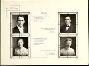 Page 17, 1918 Edition, Olivet Nazarene University - Aurora Yearbook (Bourbonnais, IL) online yearbook collection
