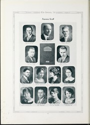 Page 12, 1925 Edition, Olivet Nazarene University - Aurora Yearbook (Bourbonnais, IL) online yearbook collection