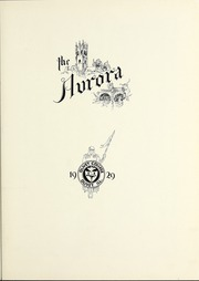 Page 7, 1929 Edition, Olivet Nazarene University - Aurora Yearbook (Bourbonnais, IL) online yearbook collection