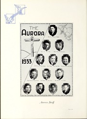 Page 10, 1933 Edition, Olivet Nazarene University - Aurora Yearbook (Bourbonnais, IL) online yearbook collection