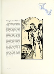 Page 15, 1933 Edition, Olivet Nazarene University - Aurora Yearbook (Bourbonnais, IL) online yearbook collection