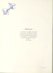 Page 16, 1933 Edition, Olivet Nazarene University - Aurora Yearbook (Bourbonnais, IL) online yearbook collection