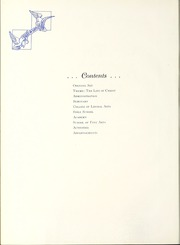 Page 8, 1933 Edition, Olivet Nazarene University - Aurora Yearbook (Bourbonnais, IL) online yearbook collection