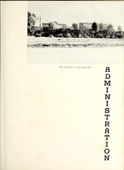 Page 11, 1939 Edition, Olivet Nazarene University - Aurora Yearbook (Bourbonnais, IL) online yearbook collection