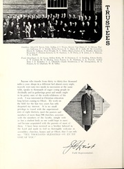 Page 12, 1939 Edition, Olivet Nazarene University - Aurora Yearbook (Bourbonnais, IL) online yearbook collection