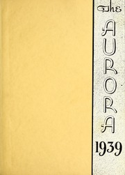 Page 3, 1939 Edition, Olivet Nazarene University - Aurora Yearbook (Bourbonnais, IL) online yearbook collection