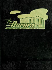 Page 1, 1947 Edition, Olivet Nazarene University - Aurora Yearbook (Bourbonnais, IL) online yearbook collection