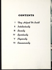 Page 6, 1947 Edition, Olivet Nazarene University - Aurora Yearbook (Bourbonnais, IL) online yearbook collection