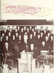 Page 15, 1948 Edition, Olivet Nazarene University - Aurora Yearbook (Bourbonnais, IL) online yearbook collection