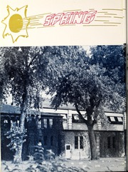 Page 16, 1948 Edition, Olivet Nazarene University - Aurora Yearbook (Bourbonnais, IL) online yearbook collection