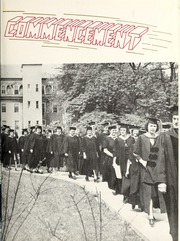 Page 17, 1948 Edition, Olivet Nazarene University - Aurora Yearbook (Bourbonnais, IL) online yearbook collection