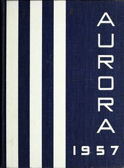 Page 1, 1957 Edition, Olivet Nazarene University - Aurora Yearbook (Bourbonnais, IL) online yearbook collection
