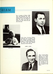 Page 9, 1957 Edition, Olivet Nazarene University - Aurora Yearbook (Bourbonnais, IL) online yearbook collection