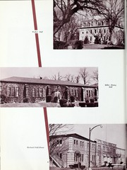 Page 10, 1961 Edition, Olivet Nazarene University - Aurora Yearbook (Bourbonnais, IL) online yearbook collection