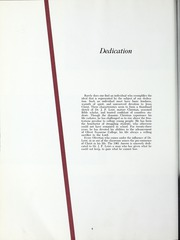 Page 12, 1961 Edition, Olivet Nazarene University - Aurora Yearbook (Bourbonnais, IL) online yearbook collection