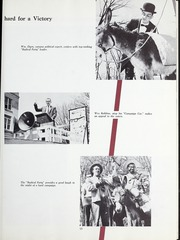 Page 17, 1961 Edition, Olivet Nazarene University - Aurora Yearbook (Bourbonnais, IL) online yearbook collection