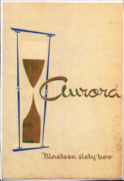 Page 1, 1962 Edition, Olivet Nazarene University - Aurora Yearbook (Bourbonnais, IL) online yearbook collection