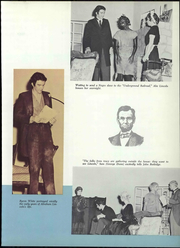 Page 17, 1962 Edition, Olivet Nazarene University - Aurora Yearbook (Bourbonnais, IL) online yearbook collection