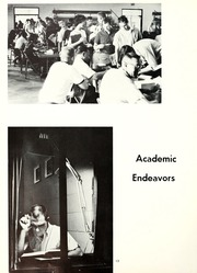 Page 16, 1965 Edition, Olivet Nazarene University - Aurora Yearbook (Bourbonnais, IL) online yearbook collection
