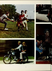 Page 16, 1972 Edition, Olivet Nazarene University - Aurora Yearbook (Bourbonnais, IL) online yearbook collection