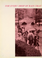 Page 6, 1974 Edition, Olivet Nazarene University - Aurora Yearbook (Bourbonnais, IL) online yearbook collection