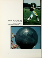 Page 12, 1977 Edition, Olivet Nazarene University - Aurora Yearbook (Bourbonnais, IL) online yearbook collection