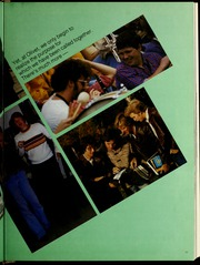 Page 15, 1979 Edition, Olivet Nazarene University - Aurora Yearbook (Bourbonnais, IL) online yearbook collection