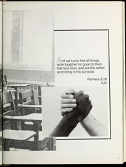 Page 17, 1979 Edition, Olivet Nazarene University - Aurora Yearbook (Bourbonnais, IL) online yearbook collection