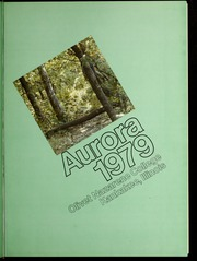 Page 5, 1979 Edition, Olivet Nazarene University - Aurora Yearbook (Bourbonnais, IL) online yearbook collection