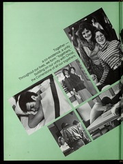 Page 8, 1979 Edition, Olivet Nazarene University - Aurora Yearbook (Bourbonnais, IL) online yearbook collection