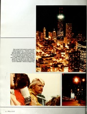 Page 10, 1980 Edition, Olivet Nazarene University - Aurora Yearbook (Bourbonnais, IL) online yearbook collection