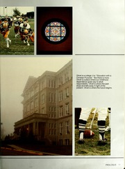 Page 15, 1980 Edition, Olivet Nazarene University - Aurora Yearbook (Bourbonnais, IL) online yearbook collection