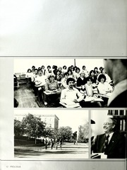 Page 16, 1980 Edition, Olivet Nazarene University - Aurora Yearbook (Bourbonnais, IL) online yearbook collection