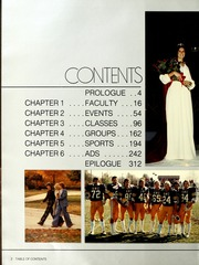 Page 6, 1980 Edition, Olivet Nazarene University - Aurora Yearbook (Bourbonnais, IL) online yearbook collection