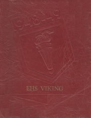 Page 1, 1949 Edition, Edmore High School - Viking Yearbook (Edmore, ND) online yearbook collection