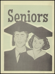 Page 11, 1949 Edition, Edmore High School - Viking Yearbook (Edmore, ND) online yearbook collection
