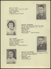 Page 13, 1949 Edition, Edmore High School - Viking Yearbook (Edmore, ND) online yearbook collection