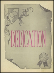 Page 3, 1949 Edition, Edmore High School - Viking Yearbook (Edmore, ND) online yearbook collection