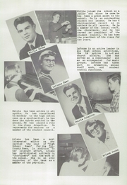 Page 11, 1955 Edition, Gackle High School - Oriole Yearbook (Gackle, ND) online yearbook collection