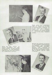 Page 15, 1955 Edition, Gackle High School - Oriole Yearbook (Gackle, ND) online yearbook collection