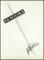 Page 11, 1954 Edition, St Thomas High School - Saint Yearbook (St Thomas, ND) online yearbook collection