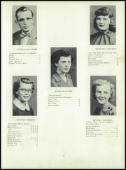 Page 13, 1954 Edition, St Thomas High School - Saint Yearbook (St Thomas, ND) online yearbook collection