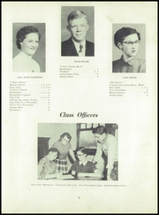 Page 15, 1954 Edition, St Thomas High School - Saint Yearbook (St Thomas, ND) online yearbook collection