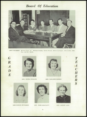 Page 12, 1955 Edition, St Thomas High School - Saint Yearbook (St Thomas, ND) online yearbook collection