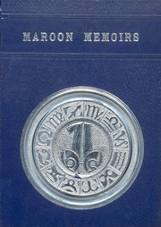 Page 1, 1971 Edition, Crosby High School - Maroon Memoirs Yearbook (Crosby, ND) online yearbook collection
